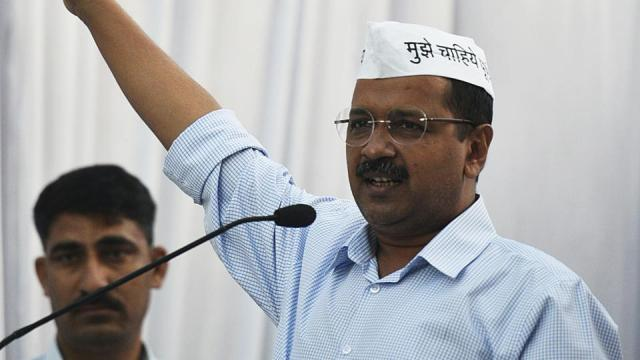 Delhi polls round the corner