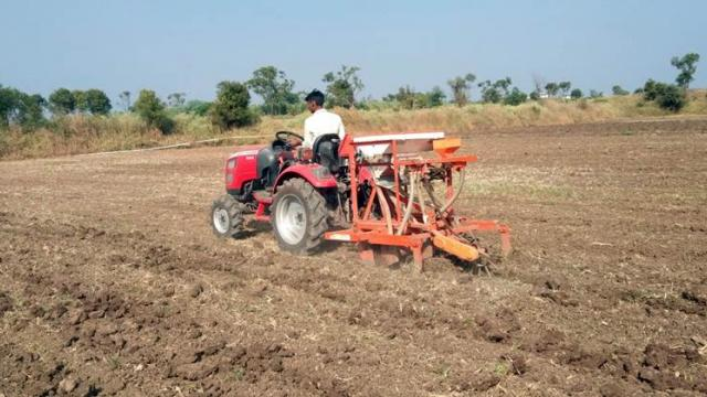 farmers give Preference jute millet soybean for double sowing