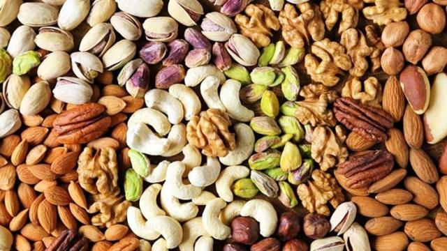 Demand for dried fruits increased