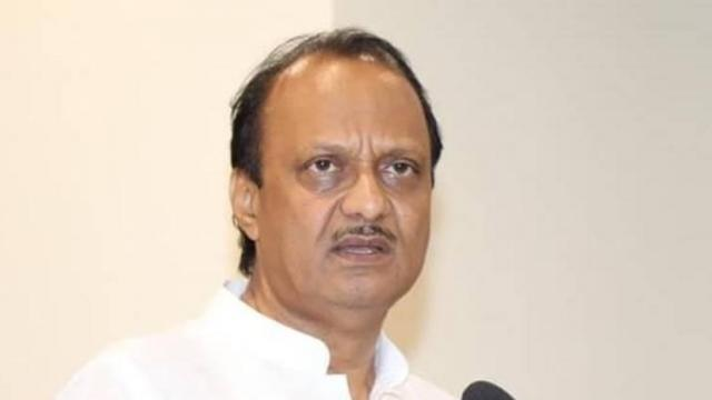 Those who behave irresponsibly are no longer: Ajit Pawar