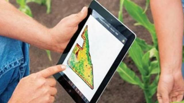 Farmers should use digital platform: Dr. Ashok Kumar Singh