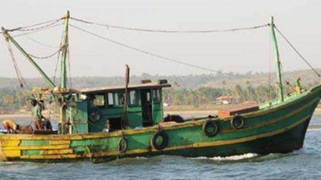 Fishing closed in Sindhudurg district from June 1