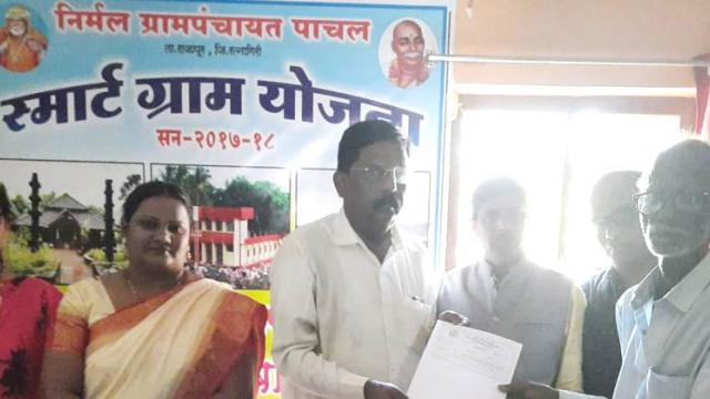 Debt-free list includes 4 farmers in Ratnagiri district