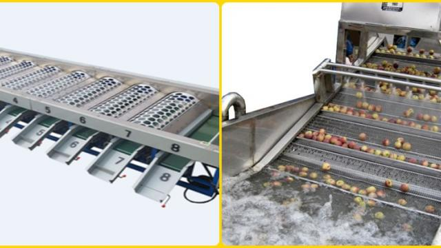 machines useful for food processing