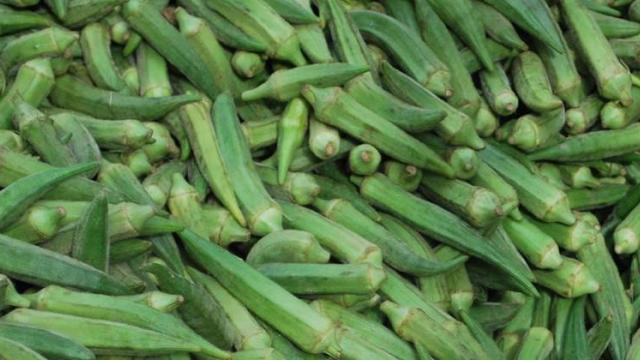 Okra in Parbhani costs Rs. 1000 to 1500 per quintal