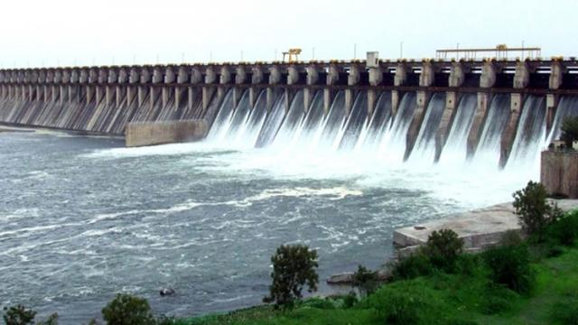 Increase in water use in dams due to heat in Pune district