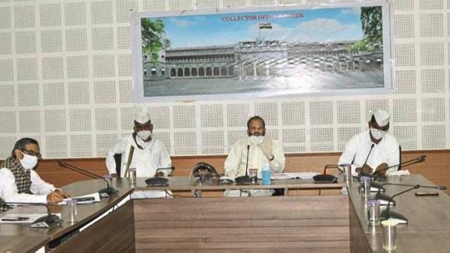 There should be a concerted effort for the empowerment of tribals: Padvi