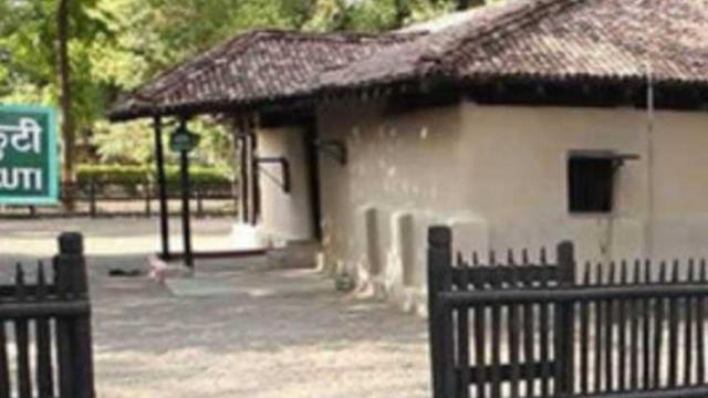One and a half million tourist steps towards Gandhi Ashram