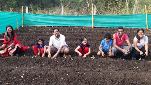 vegetable cultivation discussion.