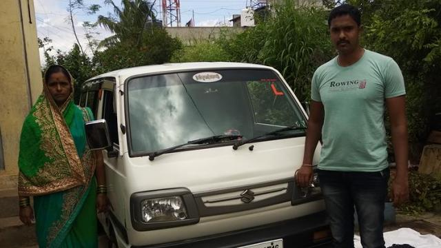 Purchase of vehicle for transport of masala box