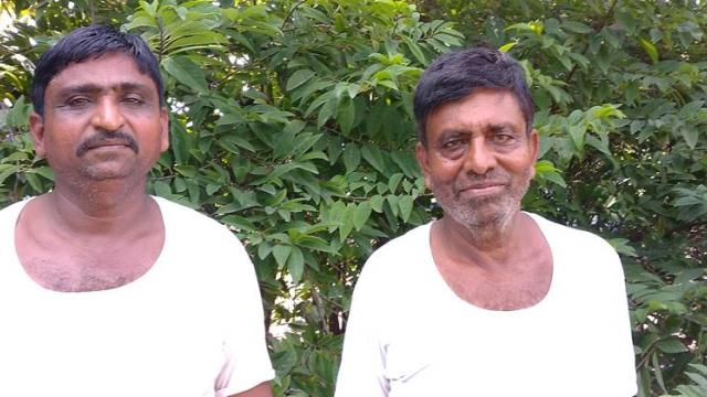 Arun and Sandeep are Rane's father and son.