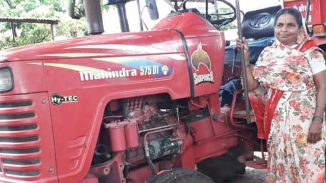 Tractor owner