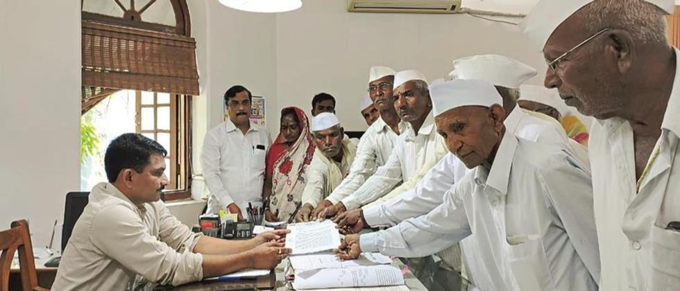 Nashik in water supply institutions loan free