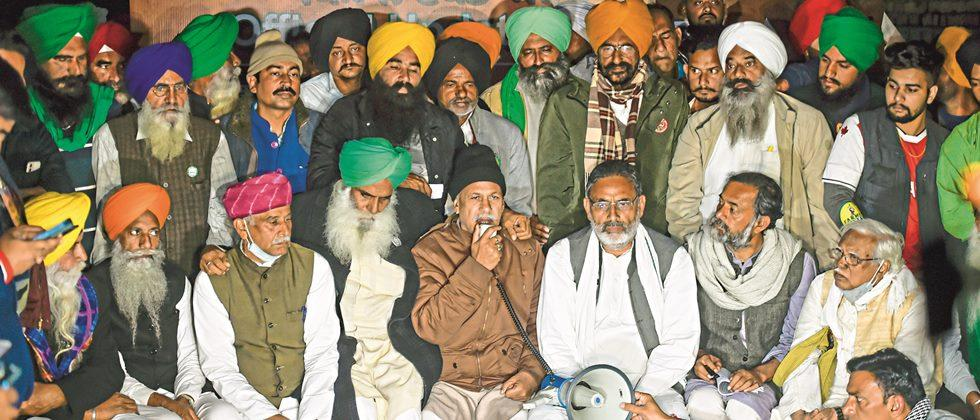 Make concrete proposals for repeal of laws: Farmers Association