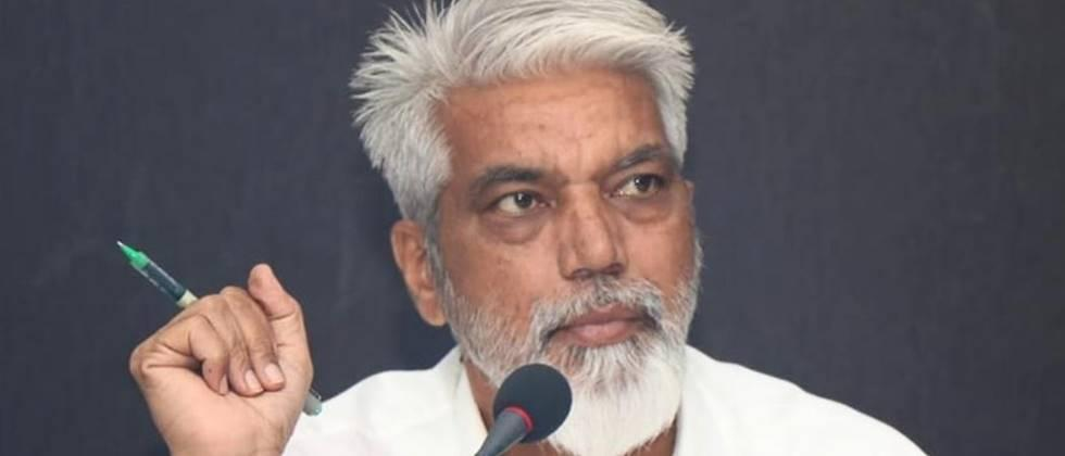 agriculture minister speaks about kharip planning