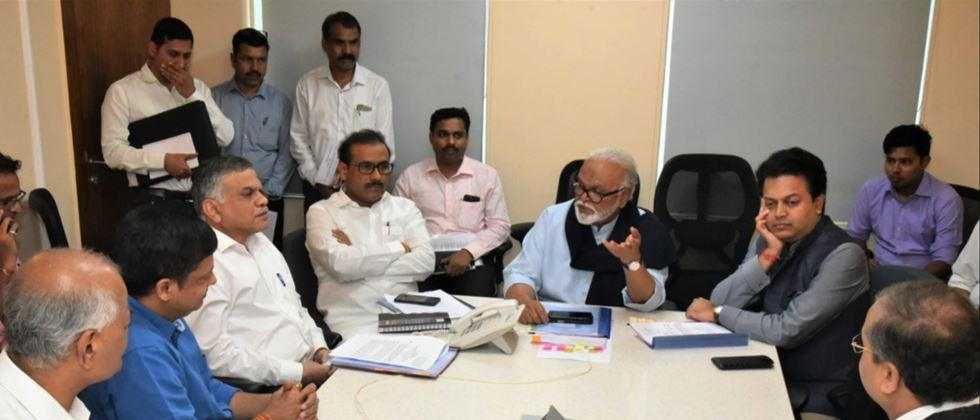 Government Medical College to be started in Nashik: Bhujbal