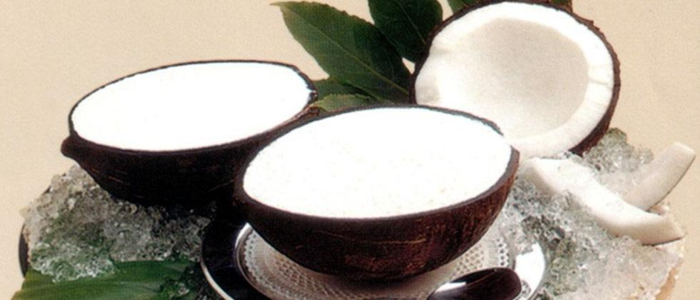 health benefits of coconut