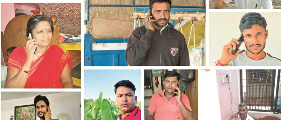 New to online farming Know the technology: Dr. Lakhan Singh