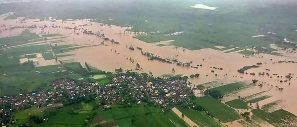 kolhapur flood