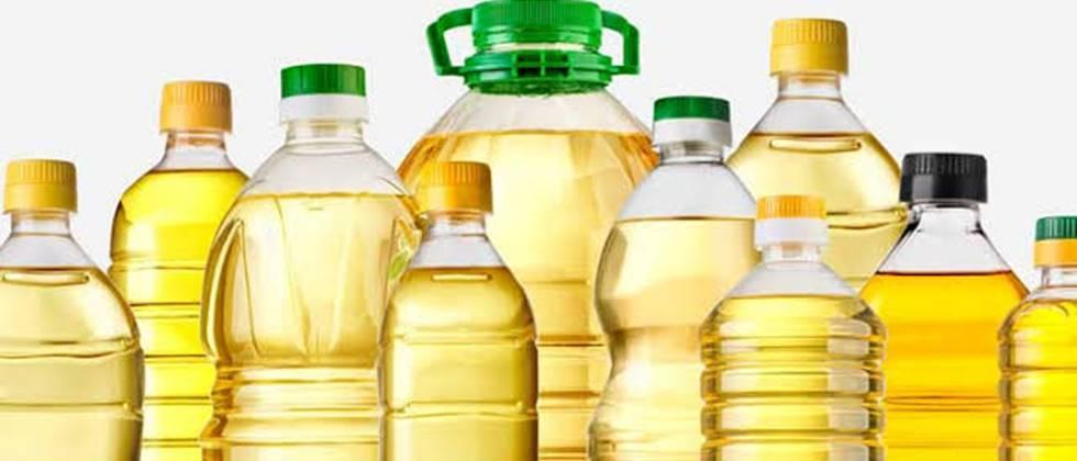 Big reduction in edible oil import duty