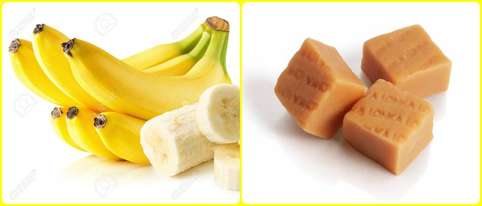 value added products of banana