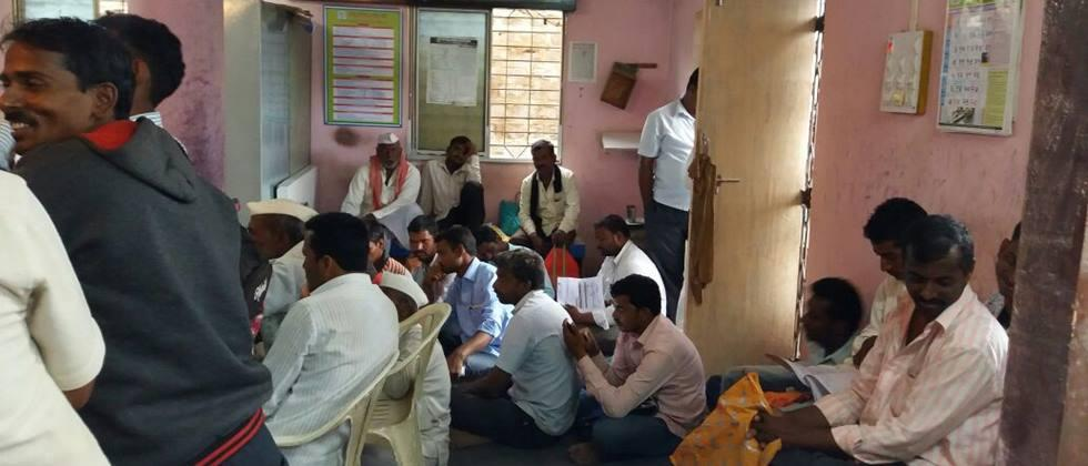CSC centers Allow to continue in Nanded district