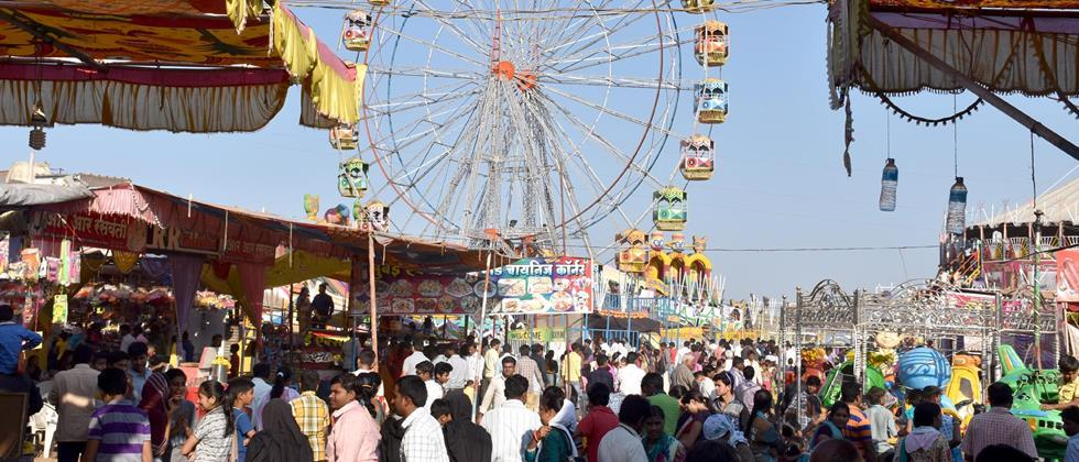 Confusion about Khandesh pilgrimage this year