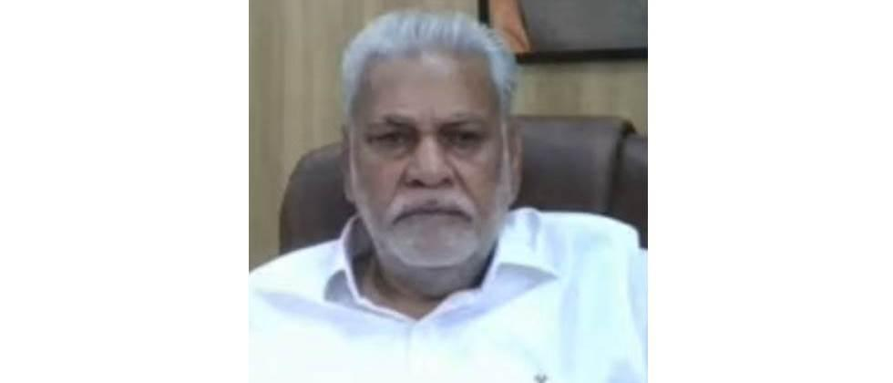 Bamboo revolution should take place in Maharashtra: Union Minister of State Rupala