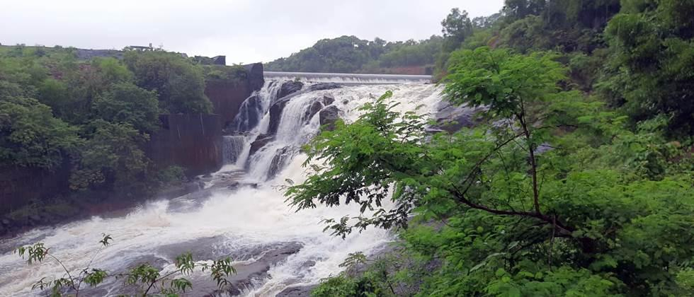 Out of 65 dams in Ratnagiri district, 48 dams have been breached