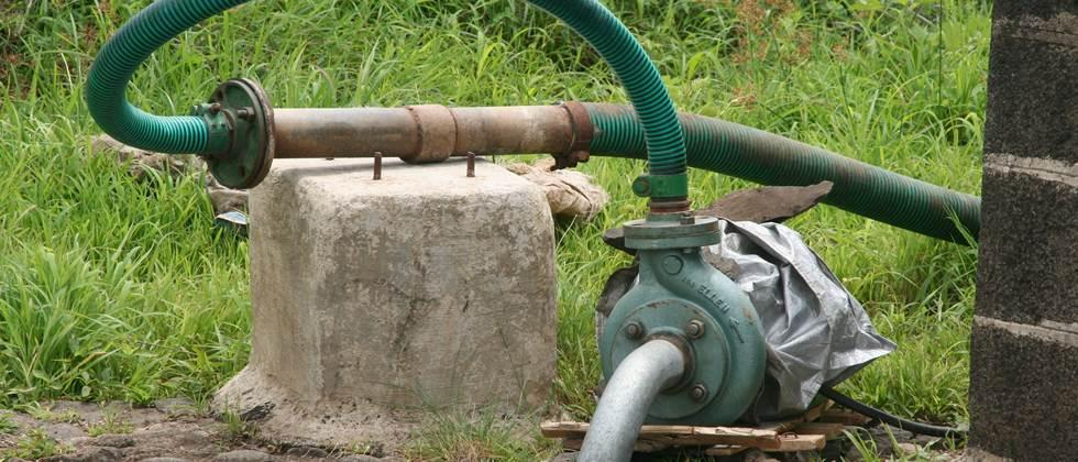 Demand for waiver of electricity bills of agricultural pumps
