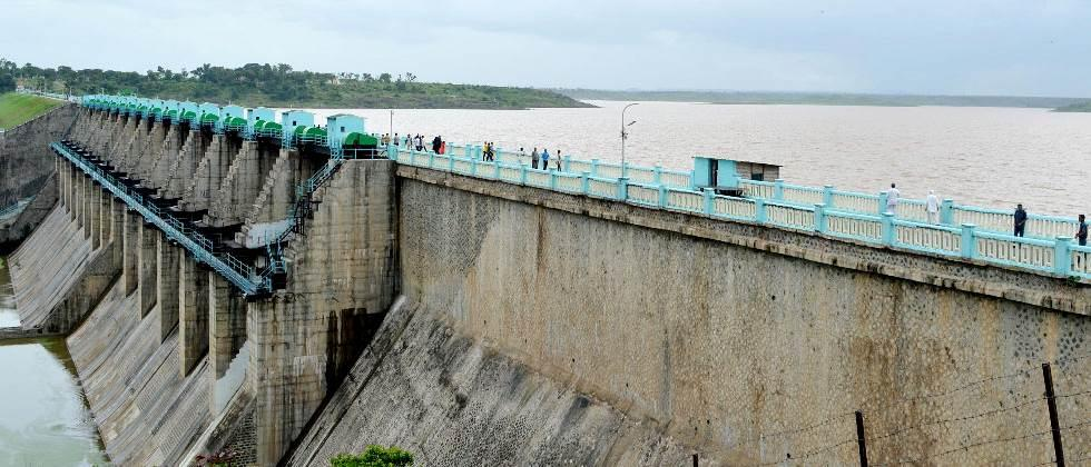 16 out of 24 dams in Nashik district