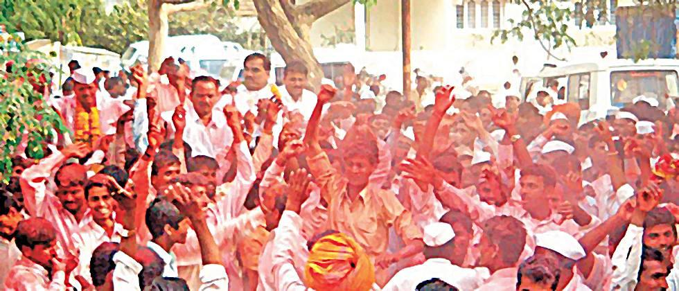 panchayt committee chairman will select after December 20