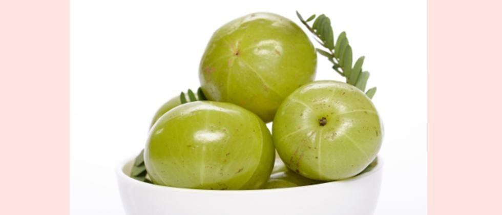 value added products of amla