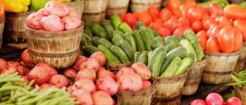 In Aurangabad, farmers sell vegetables and fruits worth 1.25 crore
