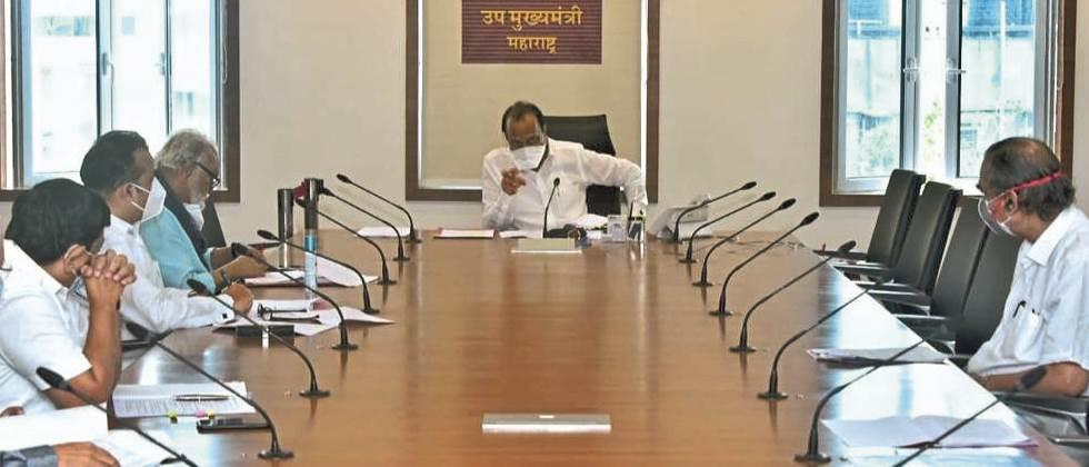 Loans must be provided with the help of nationalized banks: Ajit Pawar
