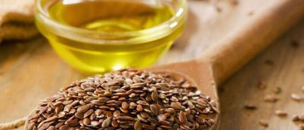 Health benefits of linseed