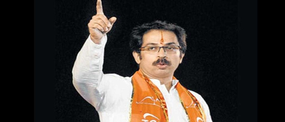 alliance gives sanction for uddhav thackery as chief minister