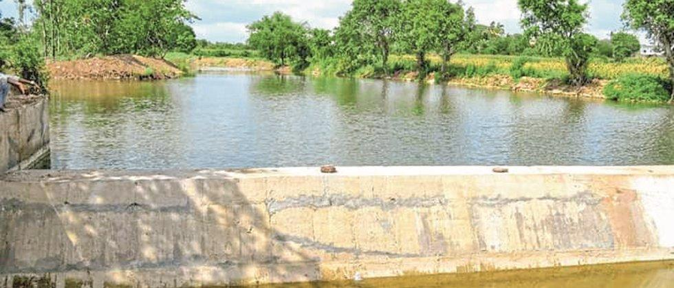Sangli tops the country in river revival