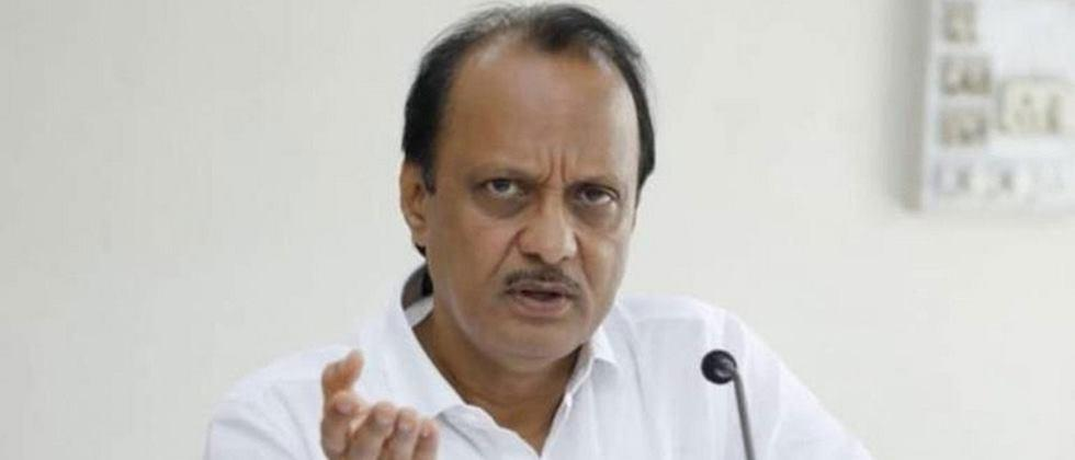 Only the Income Tax Department can tell about the purpose of the raid: Ajit Pawar