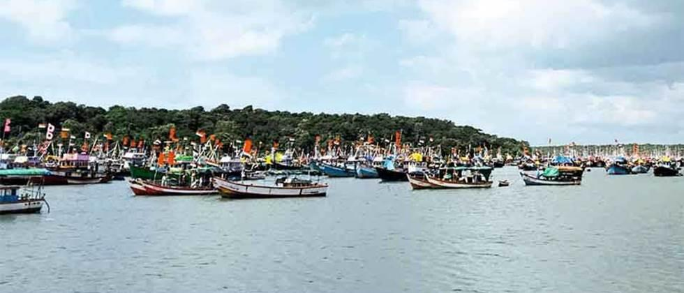 Another fisherman from Devgad dies
