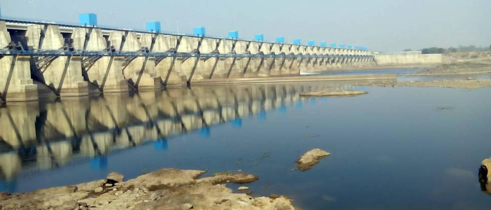 two thousand crores required for gosekhurda dam project