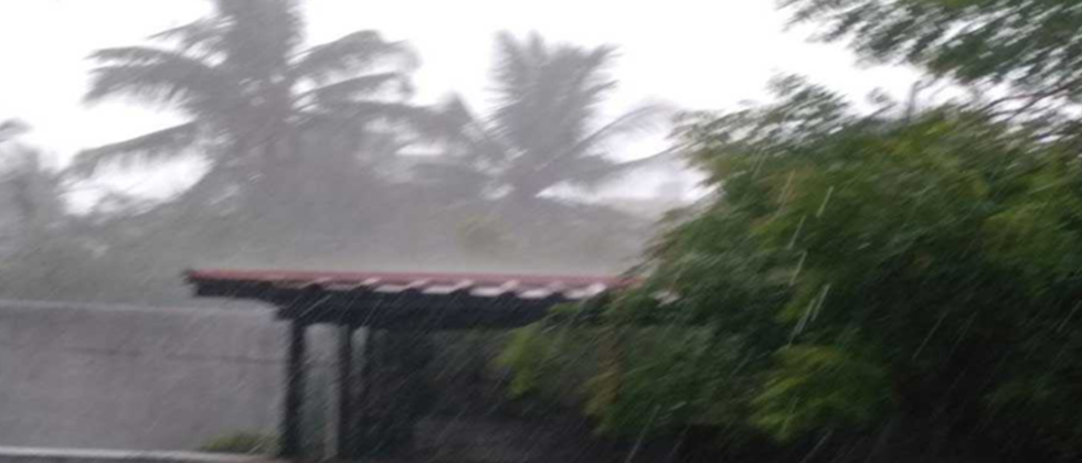 Chance of pre-monsoon rains with thunderstorms in Vidarbha