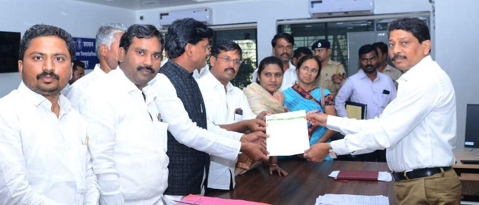 Maintain the decision of the Sarpanch directly from the public