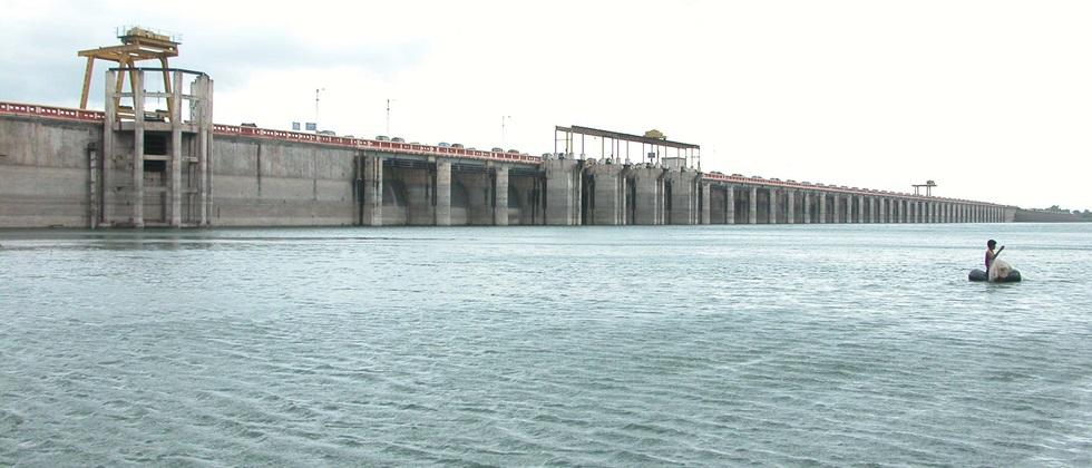 Water storage going on to One hundred percent in Ujani