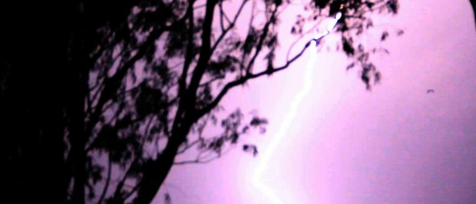 Rains continue in Nanded district
