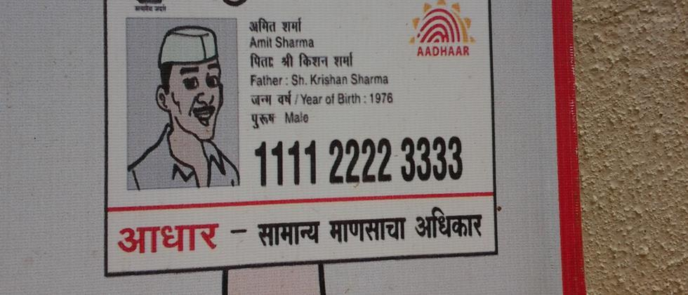 forty thousand without connect 'Aadhaar' to loan accounts in Nanded, Parbhani districts