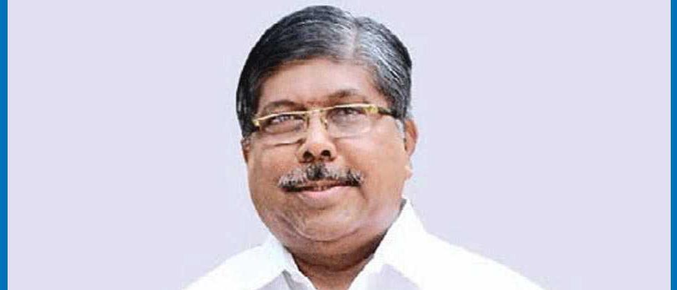A soothing law for farmers: Chandrakant Patil