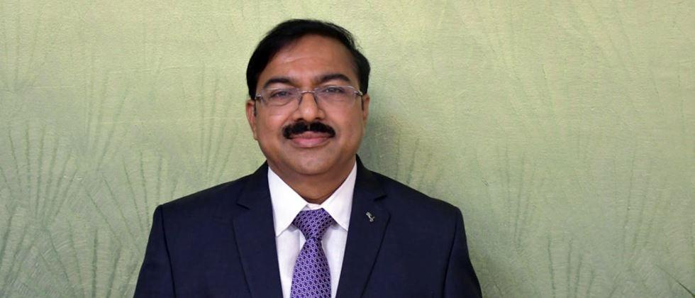 G R Chintala take charge as president of Nabard