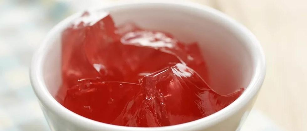 preparation of jelly