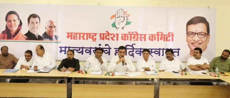 Congress will launch 'village there' campaign: Balasaheb Thorat